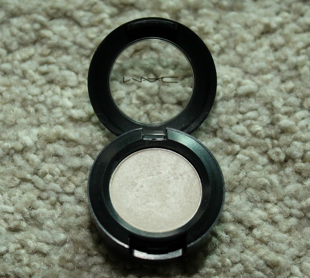 MAC Shroom Eye Shadow