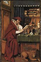 Padroeiro dos Bibliotecários