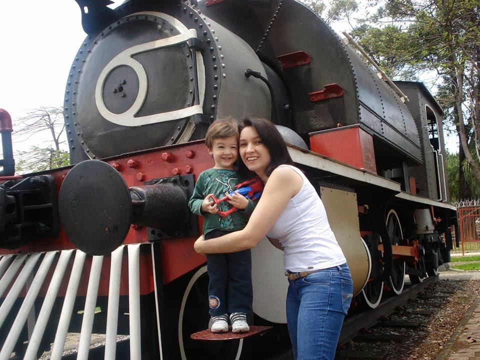 Claudia Frazão - Porta-Controle Personalizado