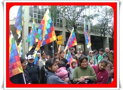 En el Año de la Declaración de la Independencia Política de los Pueblos Indígenas 2011