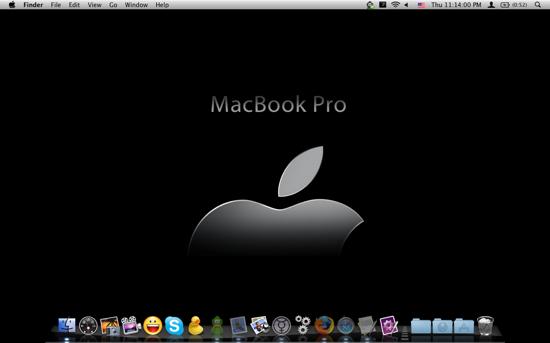 How to Troubleshoot a MacBook Desktop eHow
