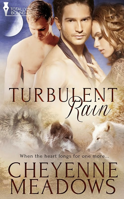 Turbulent Rain