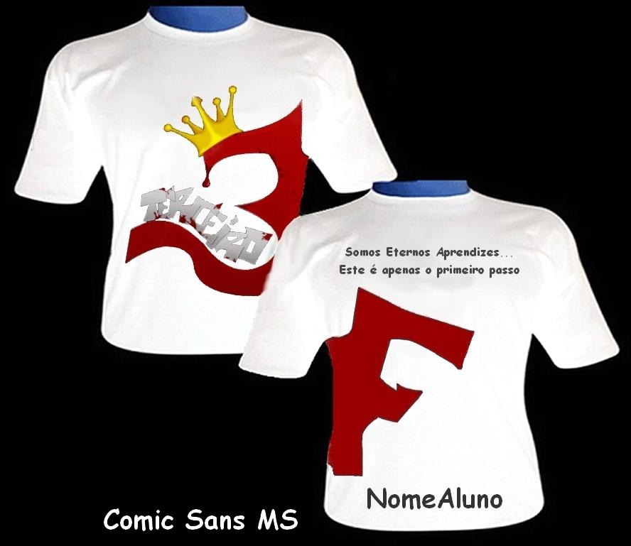 Tag Frases Para Camisa De Formatura Educação Infantil