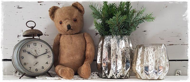 ♡ Teddy-Manufaktur ... ♡ Liebe auf den ersten Blick ♡