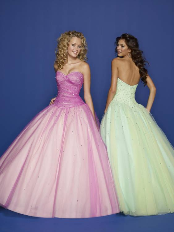 Cinderella Evening Dresses 85