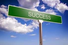 Rahasia Menjadi Orang Sukses