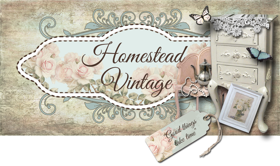 Homestead Vintage