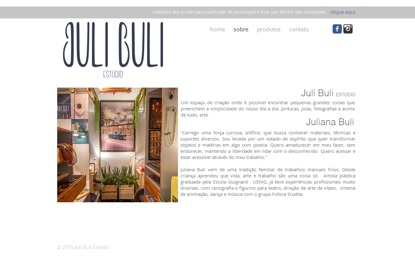 www.julibuli.com