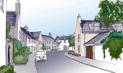 The work of genius - Halliday Fraser Munro at Woodside, Aberdeen
