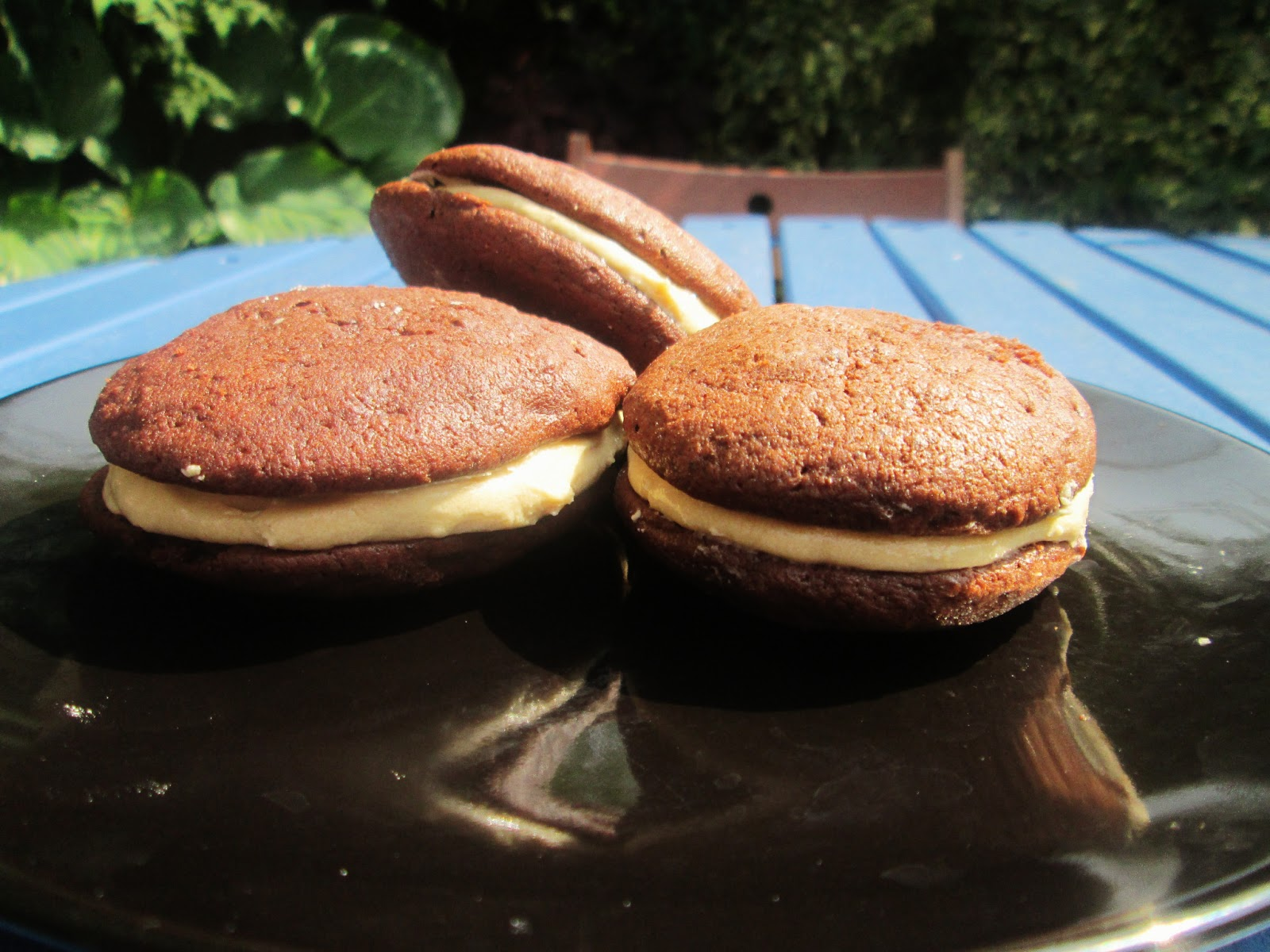 http://themessykitchenuk.blogspot.co.uk/2013/07/chocolate-whoopie-pies-with-coffee.html
