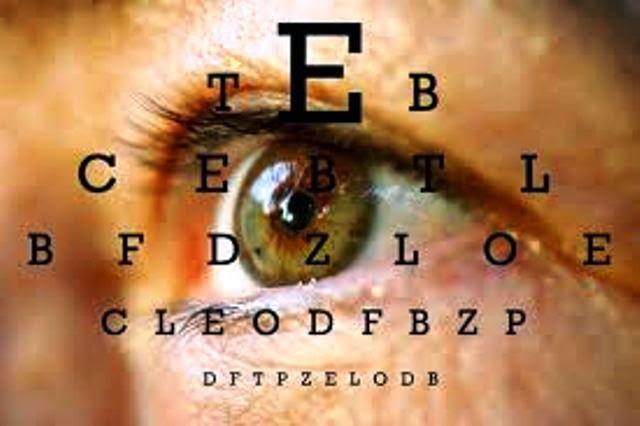 Gangguan Penglihatan Akibat Diabetes Mellitus