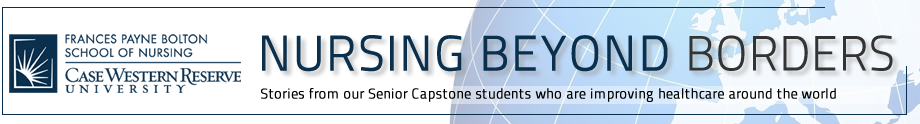 FPB Nursing Capstone Blog