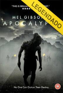 Apocalypto – Legendado