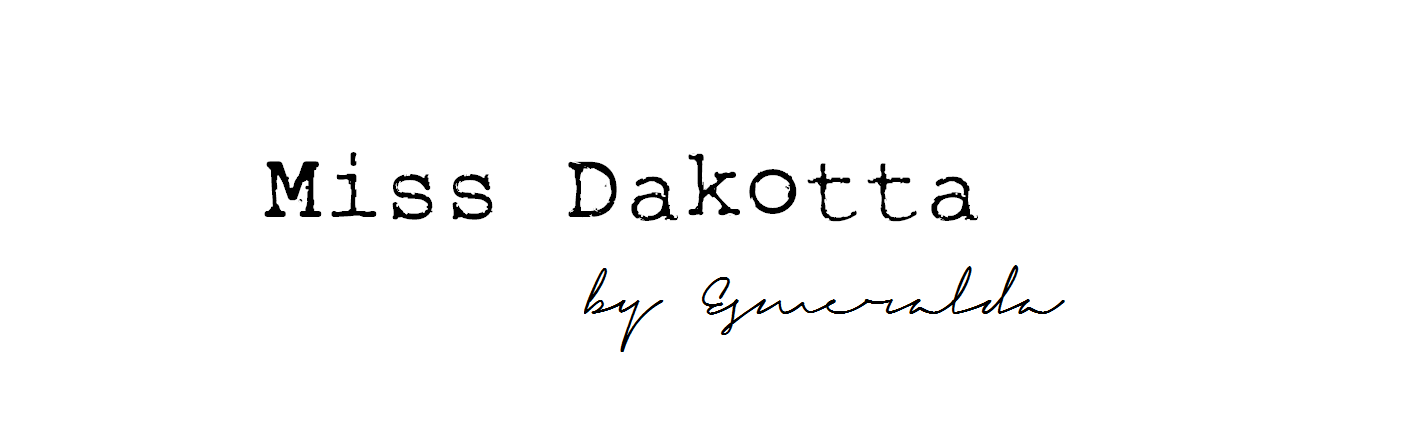 Miss Dakotta