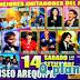 Los mejores imitadores del Perú en Arequipa (14 set)