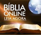 CAMPANHA: JÁ LEU A BÍBLIA HOJE?
