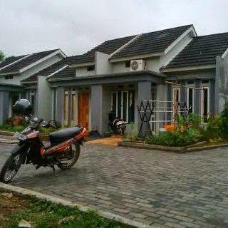 Rumah Cluster Nirwana Tambun Selatan Bekasi Harga KPR 187 Jutaan