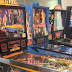 The resurgence of pinball; the vinyl of games