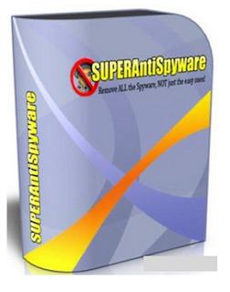 SUPERAntiSpyware Pro 5.6.1016