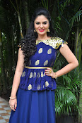 Sri Mukhi glam pics at Chandrika pm-thumbnail-13
