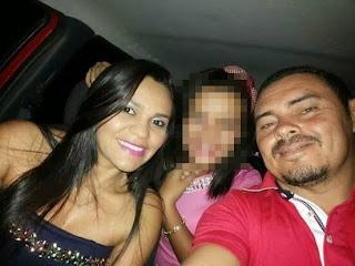 Esposa mata policial e depois comete suicídio em Juazeiro do Norte