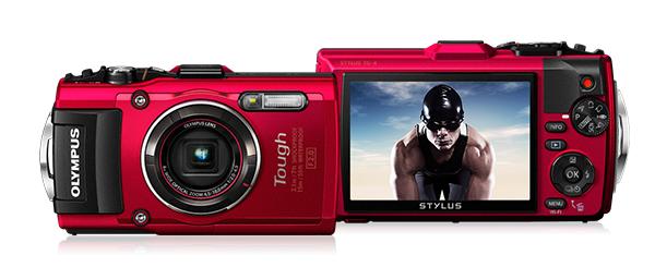 Olympus Stylus Tough TG-4, Stylus TG-4, Olympus Tough TG-4 specs, dust proof camera, water proof camera, art filters, Wi-Fi, Full-HD video, HDR, RAW image