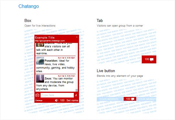 how to make a chatango bot