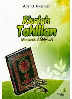 Risalah Tahlil | TOKO BUKU ONLINE SURABAYA