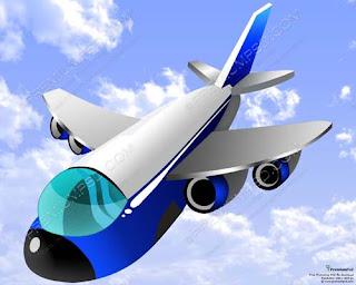 pesawat terbang