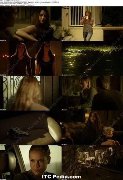 Breaking The Girls 2012 DVDRip XviD - EXViD