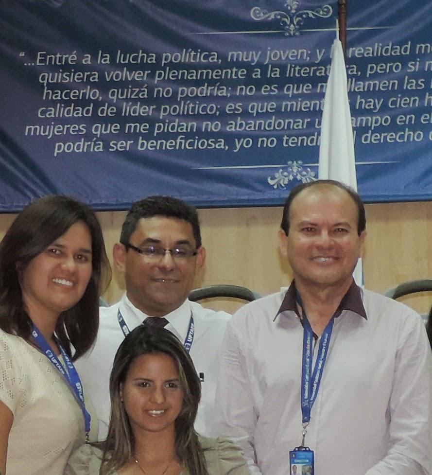 Dr Hector Parra,Ponente,Foro Multidisciplinario,Higiene y Seguridad Laboral