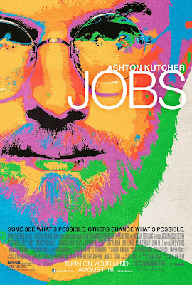 Movie Review: Jobs(2013)