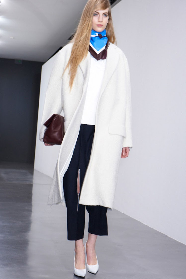 Céline Autumn/Winter 2012/13 Women's Collection
