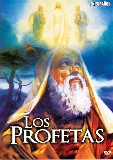 Los Profetas (1969) Pelicula que trata sobre los profetas que menciona la Biblia. Excelente para disfrutarla y aprender sobre la historia biblica.