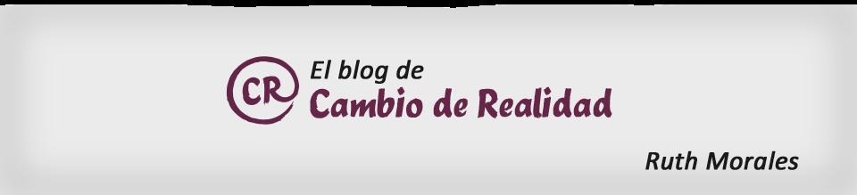 El blog de Cambio de Realidad