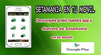 Setamania