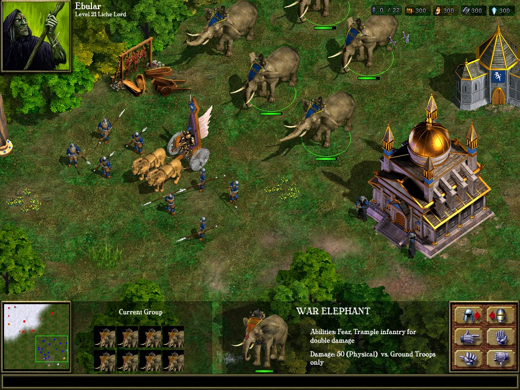 Battle Games -