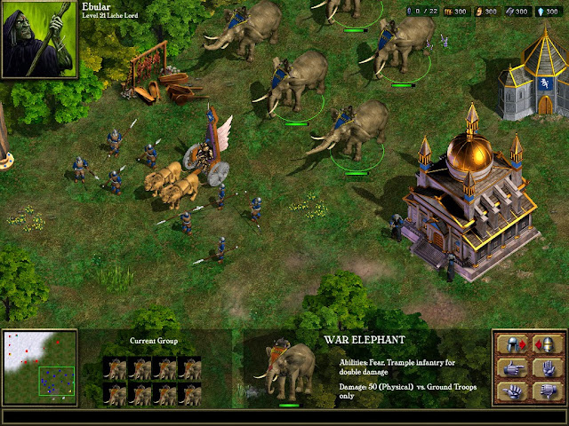 Warlords Battlecry Ii Pc Download Games Keygen For Free