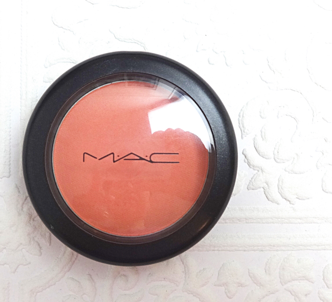 MAC Honey Jasmine