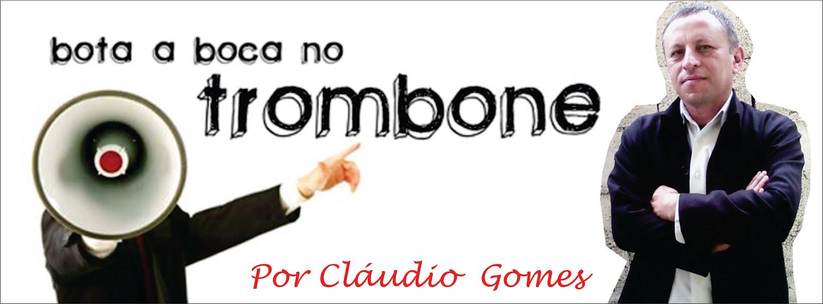 Cláudio Gomes