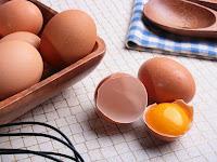 Substituindo o ovo em receitas