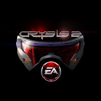 Crysis 2 iPad and iPad 2 Wallpapers