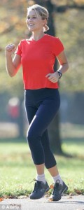 Jogging Setiap Minggu Bisa Nambah Umur Kita 6 Tahun Lho?! [ www.BlogApaAja.com ]