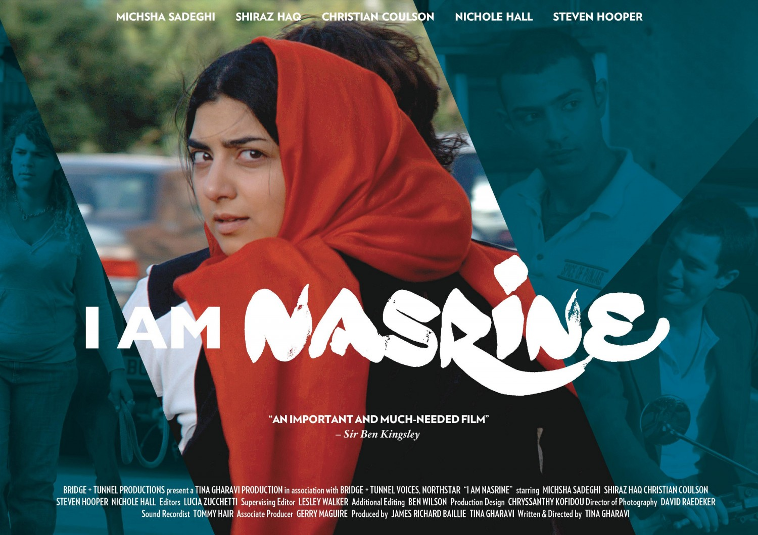 I Am Nasrine 282 I Am Nasrine EVERY FILM
