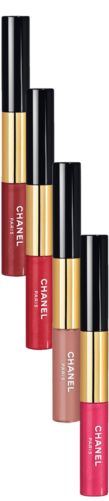 CHANEL ROUGE DOUBLE INTENSITÉ ULTRA WEAR LIPCOLOR