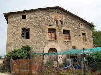 La masia del Mercer