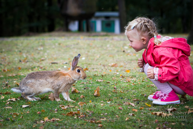 Little Bunny Photography | Capturing Childhood London