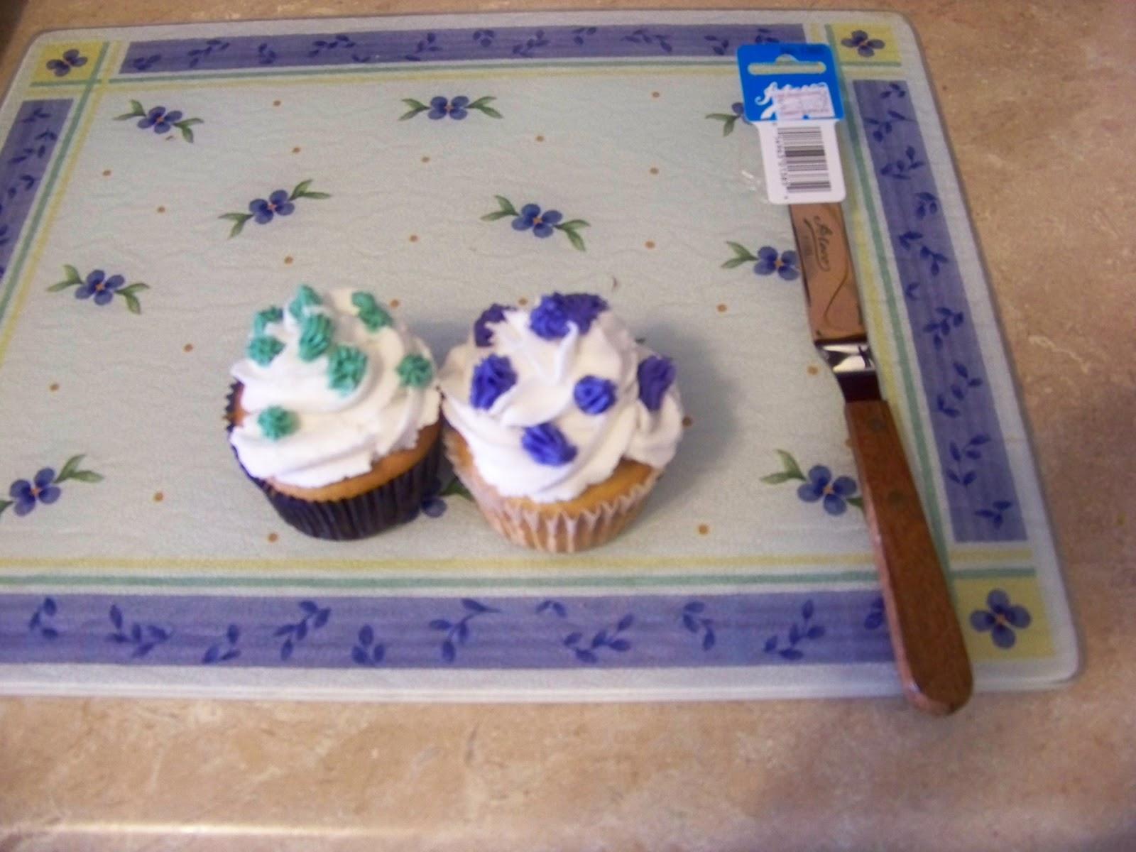Cake Decorating Class Cincinnati : The Lyons Den: Cakes & Cookouts!