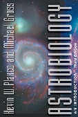 astrobiology - new edition