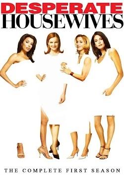 Những Bà Nội Trợ Kiểu Mỹ: Phần 1 - Desperate Housewives: Season 1 (2000) Poster